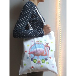 Tote bag FLAMAND