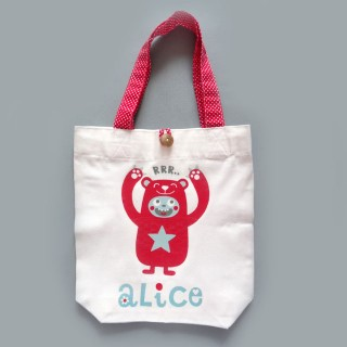 Petit sac OURS